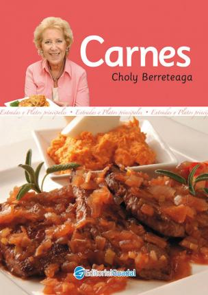 Carnes y Guarniciones / Meat and Side Dishes