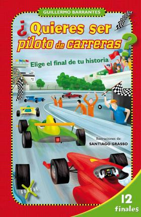 Quieres ser un piloto de carreras? / Want to be a racing driver?