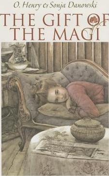 The gift of the magi o henry 9789888240579 the gift of the magi negle Images