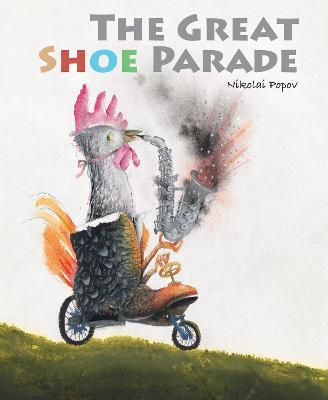 The Great Shoe Parade