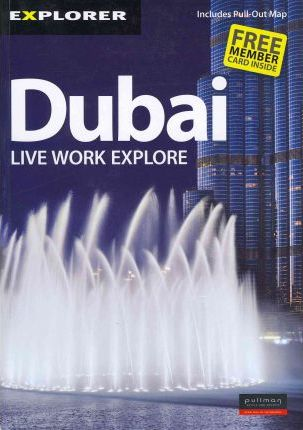 Dubai Complete Residents Guide