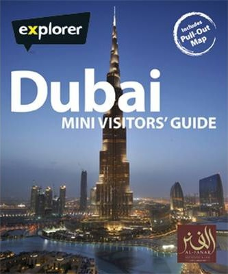 Dubai Mini Visitors Guide