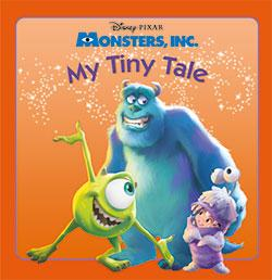 My Tiny Tale: Monster, INC.