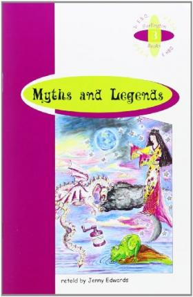 MYTHS AND LEGENDS 3ºESO