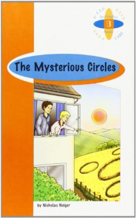 MYSTERIOUS CIRCLES 2ºESO