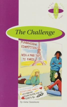 CHALLENGE, THE 3ºESO