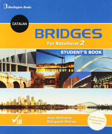 BRIDGES FOR BATXILLERAT 2