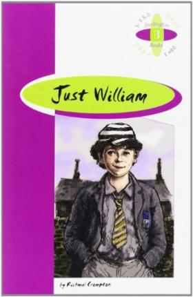 JUST WILLIAM ESO3