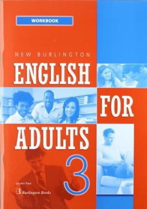 (12) NEW ENGLISH FOR ADULTS 3 WB