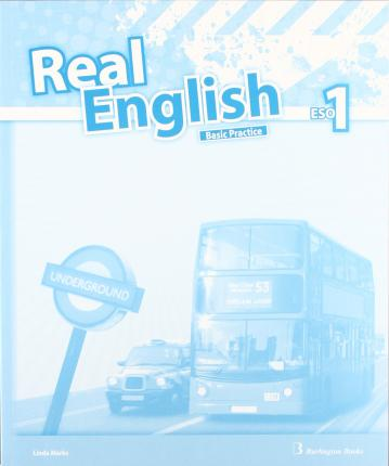 REAL ENGLISH 1§ESO BASIC PRACTICE 12 BURIN31ESO