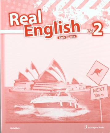REAL ENGLISH 2§ESO BASIC PRACTICE 12 BURIN32ESO