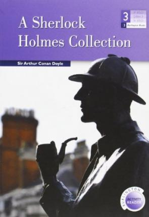 A sherlock Holmes Collection 3 ESO