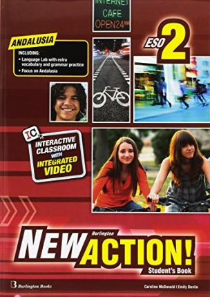 NEW ACTION 2ºESO ST ANDALUCIA 16