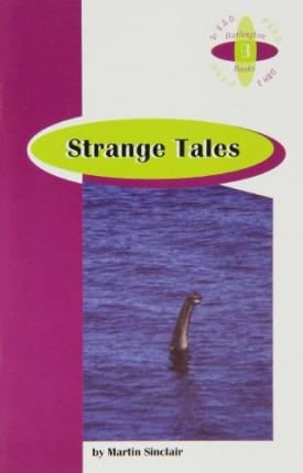 STRANGE TALES OF GREAT BRITAIN
