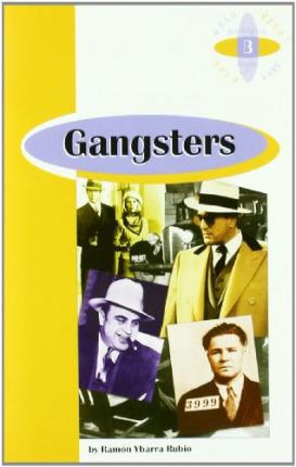 GANGSTERS STORIES OF THE MAFIA