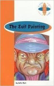 EVIL PAINTING THE