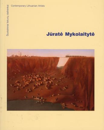 Jurate Mykolaityte. [English and Lithuanian edition]