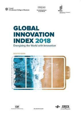 The Global Innovation Index 2018