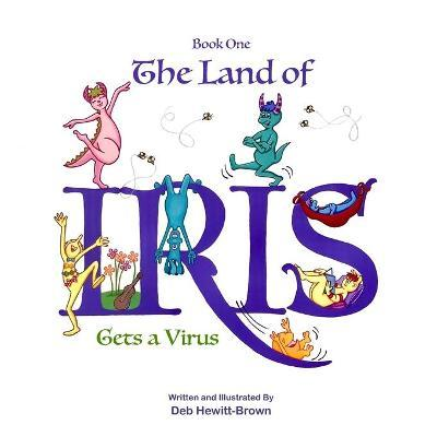 Book One The Land of Iris