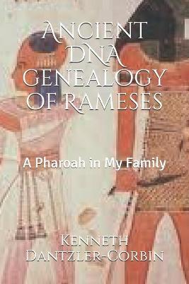 Ancient DNA genealogy of Ramesses