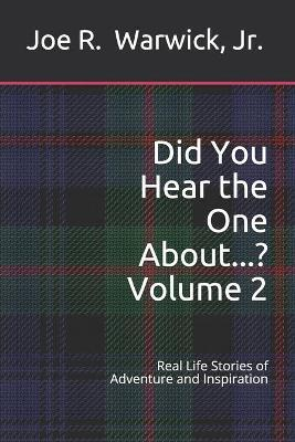Did You Hear the One About...? (Volume 2)