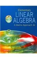 Linear Algebra And Its Applications 3rd Edition Lay Pdf
