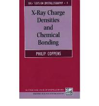 X-Ray Charge Densities and Chemical Bonding  International Union of Crystallo...