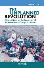 The Unplanned Revolution: Observations on the Processes of Socio-economic Cha...
