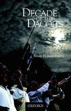 Decade of the Dacoits  Paperback  by Imdad Sahito