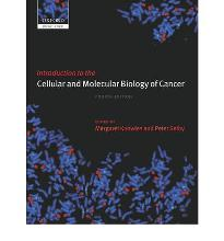 Introduction to the Cellular and Molecular Biology of Cancer [Paperback]