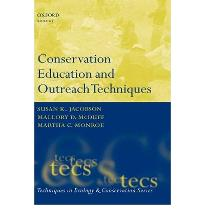 Conservation Education and Outreach Techniques: A Handbook of Techniques  Tec...