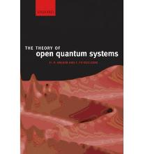 The Theory of Open Quantum Systems  Paperback  by Breuer, Heinz-Peter