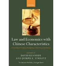 Law and Economics with Chinese Characteristics: Institutions for Promoting De...