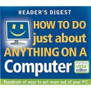 How To Do Just About Anything on a Computer  VISTA edition   Paperback