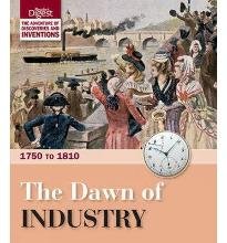 The Dawn of Industry: 1750 to 1810  Readers Digest   Hardcover