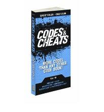 Codes and Cheats Volume 19  UK Edition   Paperback  by Prima Games