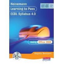 Learning to Pass ECDL 4.0 for Office 2000  Paperback  by Bessant, Ms Angela