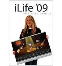 iLife   09 Portable Genius  Paperback  by Hart-Davis, Guy
