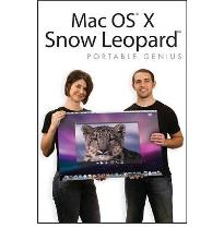 Mac OS X Snow Leopard Portable Genius  Paperback  by Spivey, Dwight