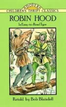 Robin Hood  Dover Children  s Thrift Classics   Illustrated   Paperback  by Bl...