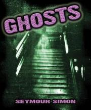 Ghosts  Dover Children  s Science Books   Paperback  by Seymour Simon