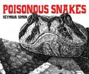 Poisonous Snakes  Dover Children  s Science Books   Paperback  by Simon, Seymour