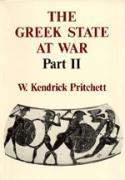 The Greek State at War: Pt. 2
