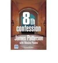 NEW - The 8th Confession (Women's Murder Club)