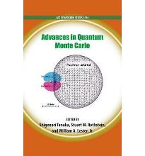 Advances in Quantum Monte Carlo  ACS Symposium Series   Hardcover  by Tanaka,...