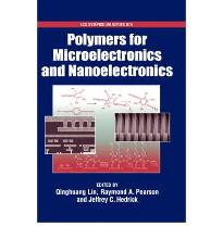 Polymers for Microelectronics and Nanoelectronics (ACS Symposium Series)