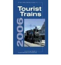 Empire State Railway Museum's Tourist Trains : 41st Annual Guide to Tourist Railroads and Museums