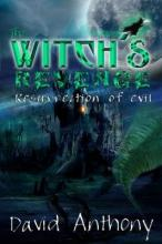 The Witch  s Revenge  In Search of Dorothy Trilogy   Paperback  by Anthony, David