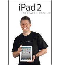 iPad 2 Portable Genius by McFedries, Paul
