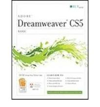 Dreamweaver CS5: Basic ACA Edition   CertBlaster Student Manual Book CD Packa...
